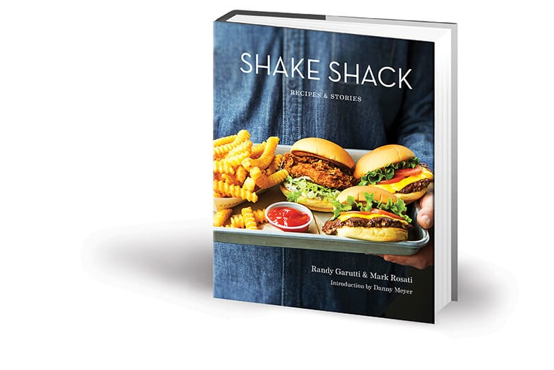 Image for SHAKE SHACK: Recipes & Stories