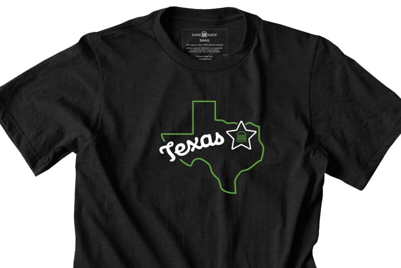 Image for Texas Tee