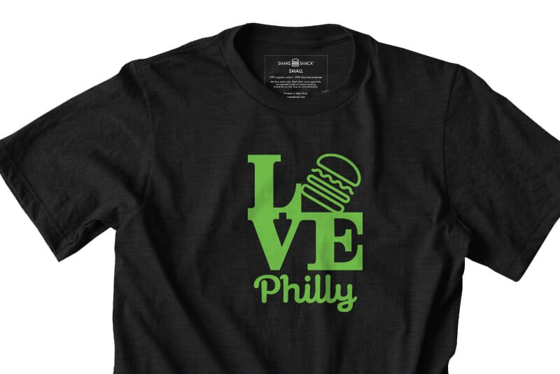 Image for Philly Tee