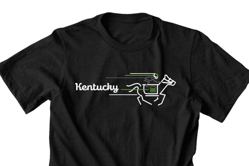 Image for Kentucky Tee